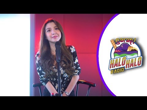Donnalyn Bartolome performs her single