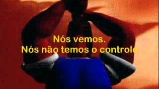 Bad Religion - Dream of Unity - Legendado