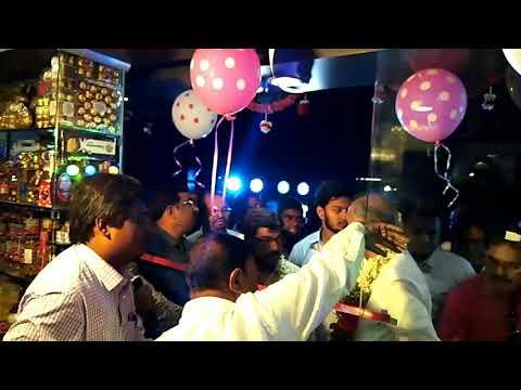 Taza Bakery  & Sweets Aggapura Hyderabad  with  Ashraf Zeeshan 2