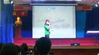 [SGU] Âm nhạc dân tộc Việt 2017 - Đất phương Nam - Văn Thị Cẩm Hiên