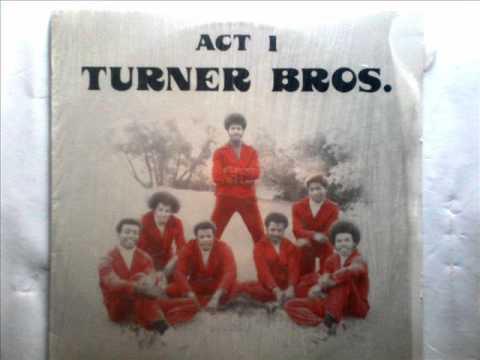 Turner Bros. - Please the people