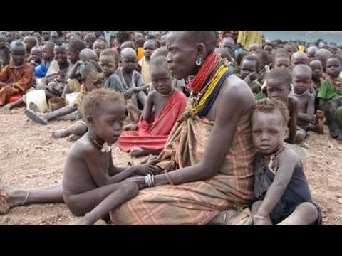 Famine threatens Yemen , Sudan , Kenya , Somalia , Northeast Nigeria