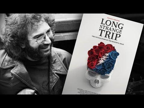 'Long Strange Trip' Film Shows the Grateful Dead's Anti-Authoritarian Streak