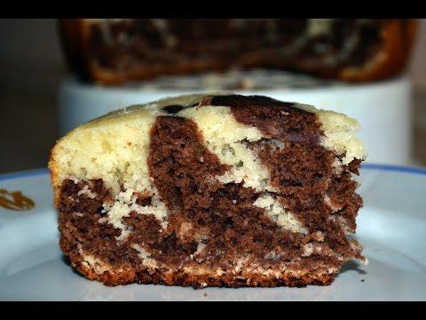 Рецепт: Пирог из манной крупы (манник) на
