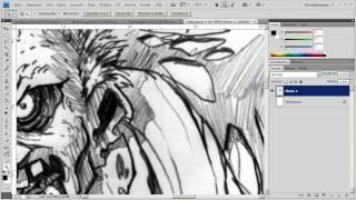 Siebdruck Grafikbearbeitung Teil 2 HD