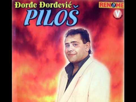 Djordje Djordjevic Pilos-Piloseva igra