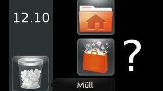 Ubuntu räumt auf :  Sterben Nautilus und Software Center ?