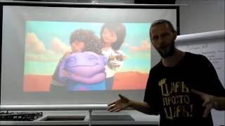 видео Замяткин Николай Федорович. Вас невозможно научить иностранному языку