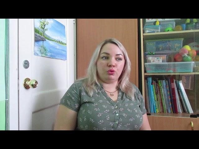 Изображение предпросмотра прочтения – ДарьяСальникова читает произведение «Красною кистью...» М.И.Цветаевой