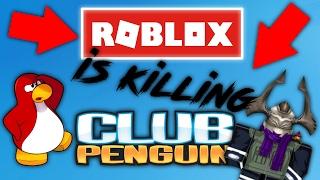 Roblox está matando a Pingán