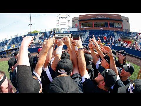 2017 Horizon League Baseball Championship Recap
