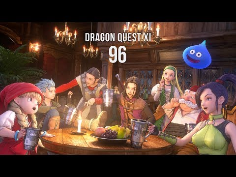 Dragon Quest XI - Let's Play - 96