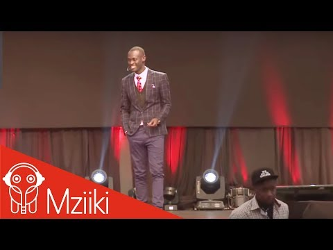 KING KAKA - BLAZE BYOB SPARK TALK , ELDORET  ''Breaking through the barrier and becoming king ''