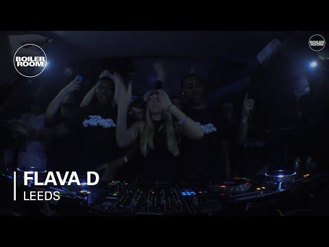 Flava D Boiler Room Leeds DJ Sets