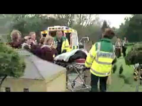 Trailer Arma fatal (Castellano)