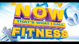 NOW That's What i Call Fitness - Official Advert