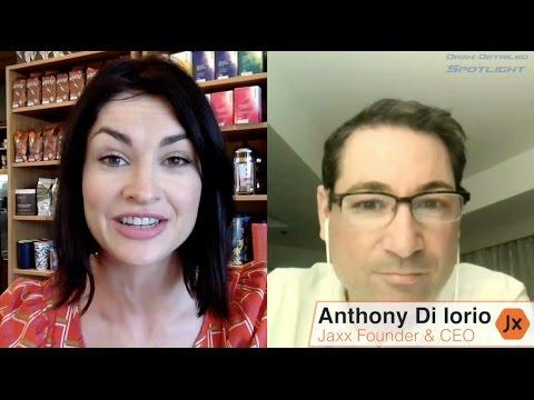Dash On IOS App Store (Again!) -- Jaxx's Anthony Di Iorio Reveals Backstory