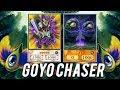 【Yu-Gi-Oh! Duel Links】GOYO CHASER