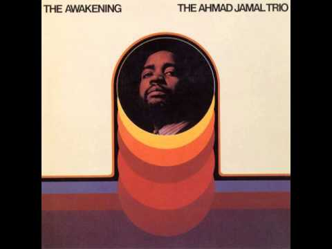 The Ahmad Jamal Trio  Stolen Moment