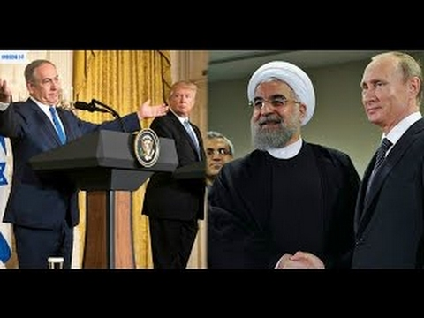 Iran President Rouhani Lands In Moscow For Meeting With Putin (March 27, 2017 Headlines)