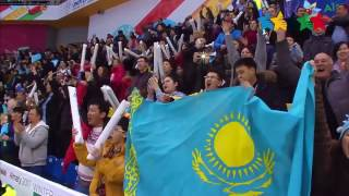 универсиада алматы видеообзор матча чехия казахстан