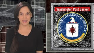 WaPo refuses to add disclosure about $600M CIA contract
