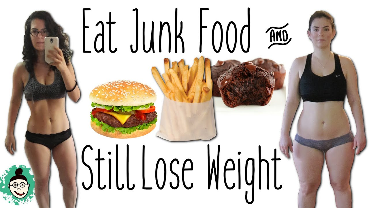 Stop eating to lose weight fast