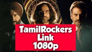 Sacred Games Season 2 1080p Download || Tamil rockers torrent link