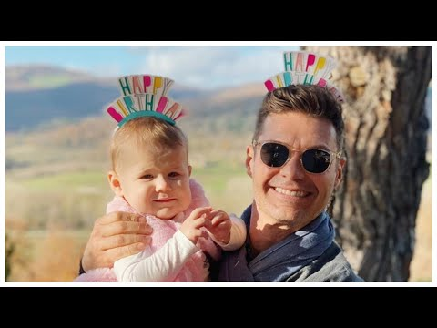 Ryan Seacrest - Happy Birthday, Flora! Look Back at Ryan's Cutest Moments With His Niece