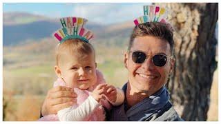 Happy Birthday! Ryan Seacrest's Niece Flora Marie Turns One! | On Air With Ryan Seacrest