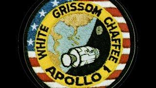 Apollo 1 Audio - 27 January, 1967