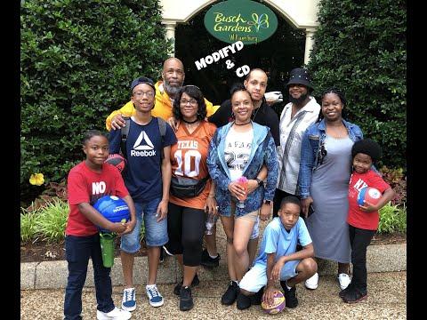 A Day at Busch Gardens Williamsburg