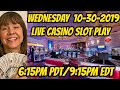 Peppermill Resort Spa & Casino Video - YouTube
