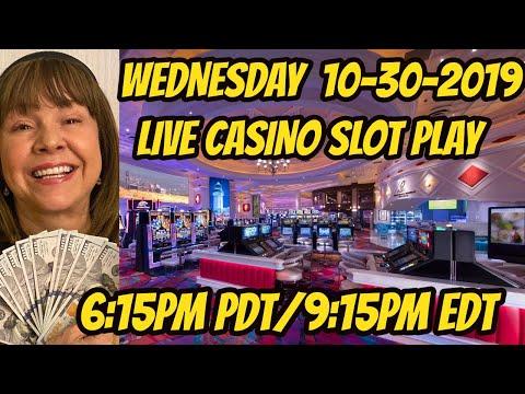 casino slot play youtube