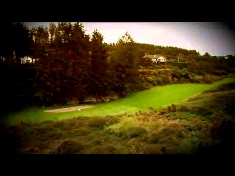 Golf in Norway (1golf.tv)
