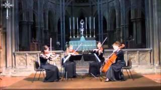Nero String Quartet Pachelbel Canon In D