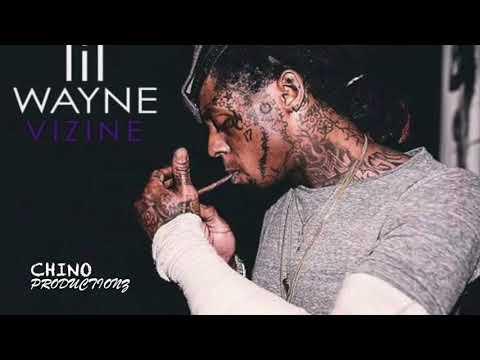 Lil Wayne Vizine Instrumental
