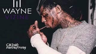 Lil Wayne- Vizine Instrumental