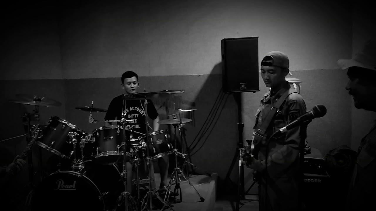 Cover Music . Betrayer - Bendera Kuning. Oleh Satpol PP Kota Bekasi