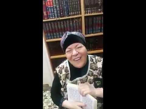 הרבנית קוק דברי חיזוק לקראת תשעה באב משנים עברו (לנשים בלבד)