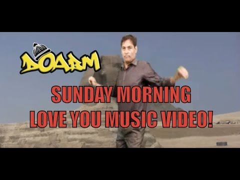 Download Youtube: DOABM 17- SUNDAY MORNING LOVE YOU MUSIC VIDEO!