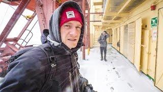 BLIZZARD PHOTOSHOOT - Arctic Day 11