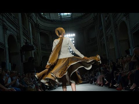 Julien Fournie | Haute Couture Fall Winter 2018/2019 Full Show | Exclusive