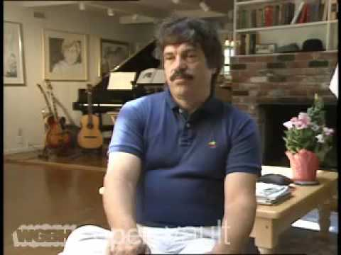 Alan Kay Interview (1990)