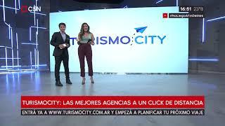 Turismocity: Las mejores agencias para tus viajes a un click de distancia