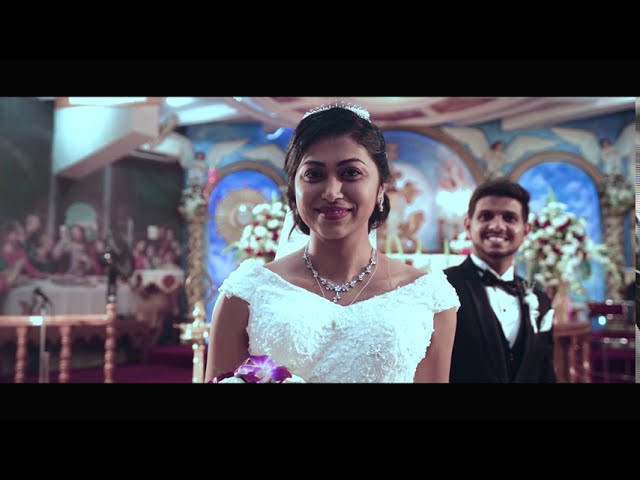 Rini Weds Sachin Cinematic Highlights