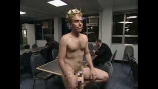 Miss Nude Australia  - The Micallef P(r)ogram(me)