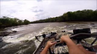 2016 River Rocket by ROCKPROOF Boats