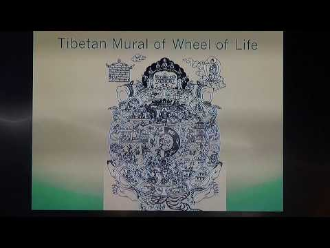 2017-02-04 The Significance of the Wheel of Life in Vinaya and its Pictorial Description