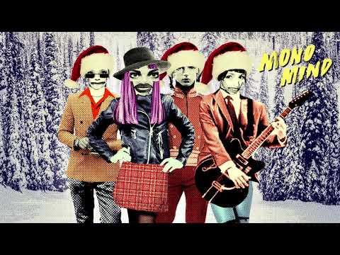 Happy Holidays from Mono Mind!